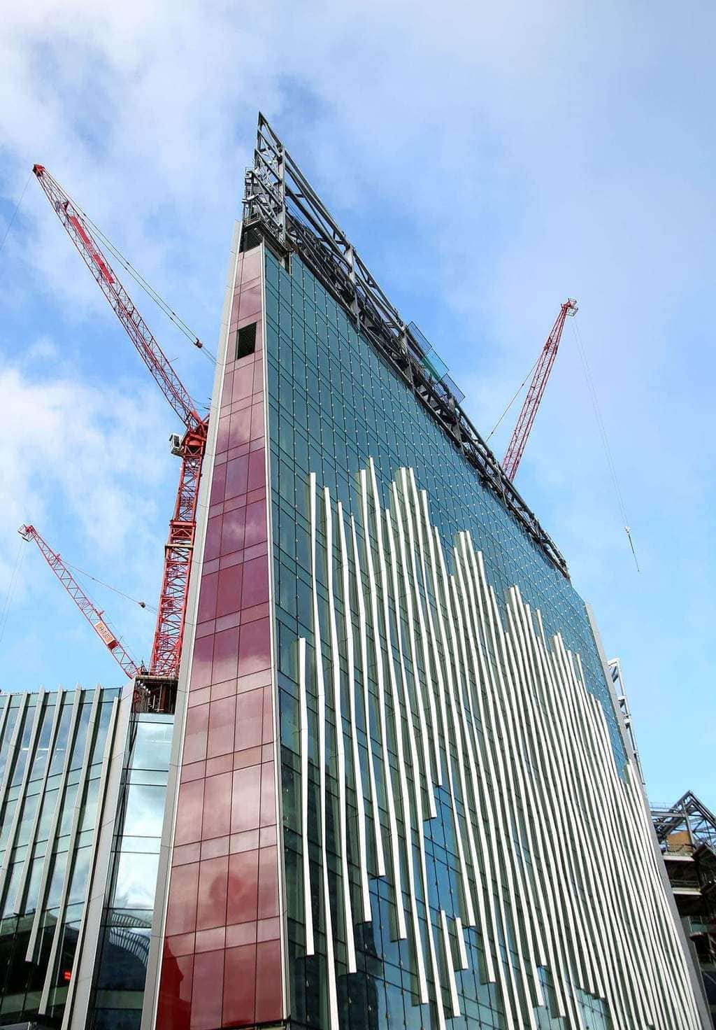 I WAS COMMISION BY BROOKFIELD MULTIPLEX ONE OF THE WORLDS LARGEST CONSTRUCTION COMPANIES TO TAKE A SERIES OF IMAGES IN THE CITY OF LONDON.  By Dpi Photography,PLP Architects, Benson & Forsyth, Flanagan Lawrence and Lynch Architects.